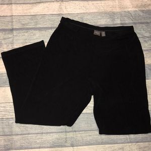 Chico's travelers pants size 2 short